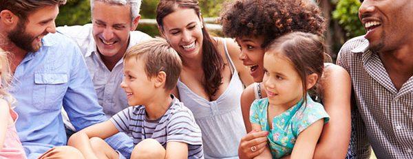 Home | Connecticut Adoption Community Network